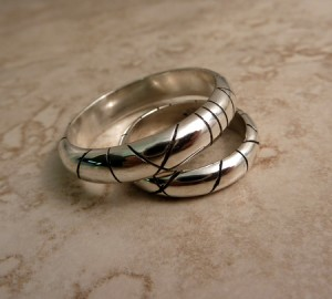 Doxallo Designs Custom Handcrafted Rings